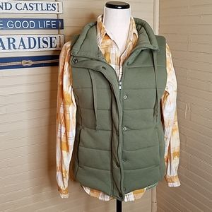 Staccato Vest Jacket